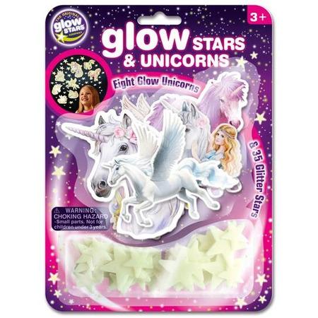 Set reflectorizant - Unicorni si stele, Brainstorm*