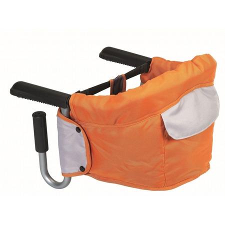 Scaun de masa Gurme Plebani PB075, portocaliu*
