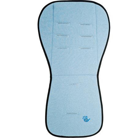 Husa antitranspiratie pentru carucior Life Line Altabebe AL3006, albastru*