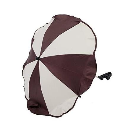 Umbrela carucior Altabebe AL7001, maro/bej*