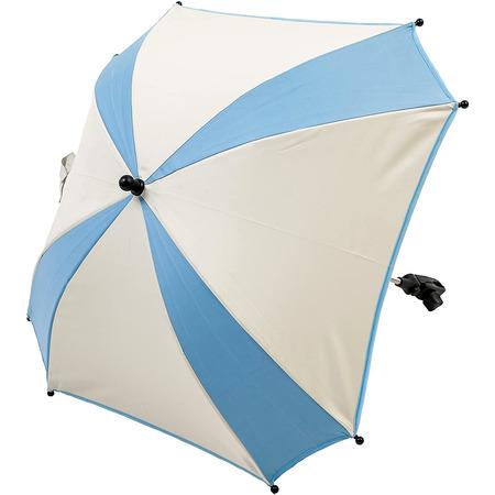 Umbrela carucior Altabebe AL7003, albastru/bej*