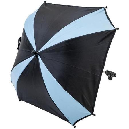 Umbrela carucior Altabebe AL7003, negru/albastru*