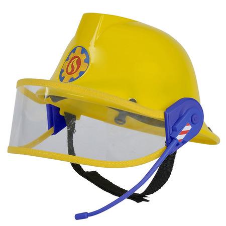 Casca de pompier Simba Fireman Sam Rescue Helmet*
