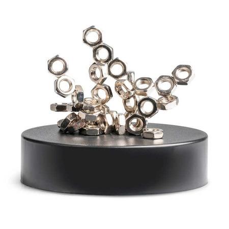 Sculptura magnetica magica, Tobar*