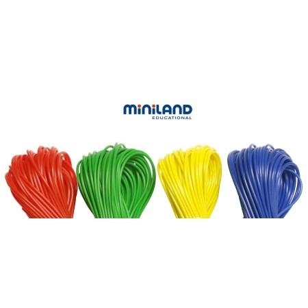 Sfori pentru insiretat 20 m - 8 buc - Miniland