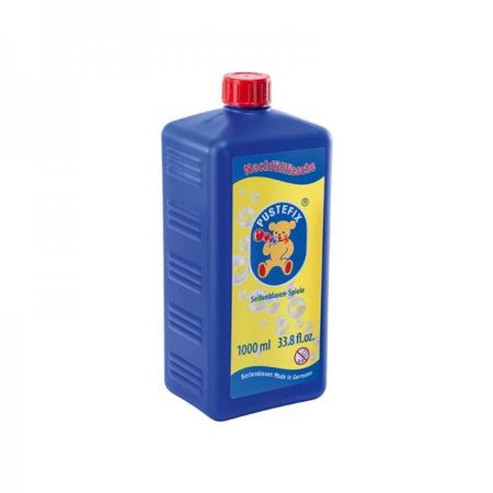 Solutie Pustefix 1L pentru jucarii si masini baloane de sapun*