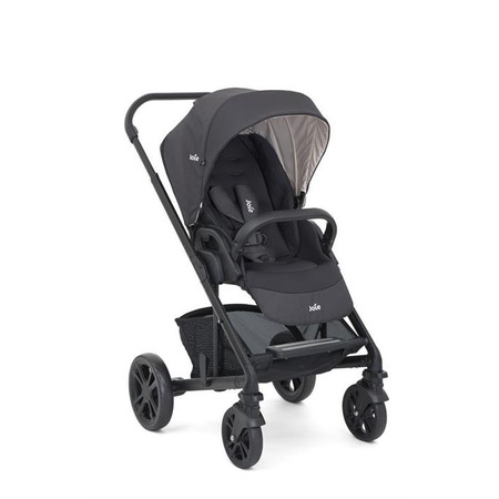 Carucior multifunctional 2 in 1 chrome ember, Joie*