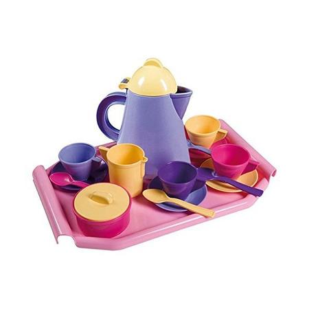 Set mic dejun cu tava Androni Giocattoli*