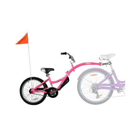 Bicicleta Co-Pilot Roz WeeRide WR06PK*