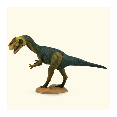 Figurina dinozaur Proceratosaurus pictata manual L Collecta*