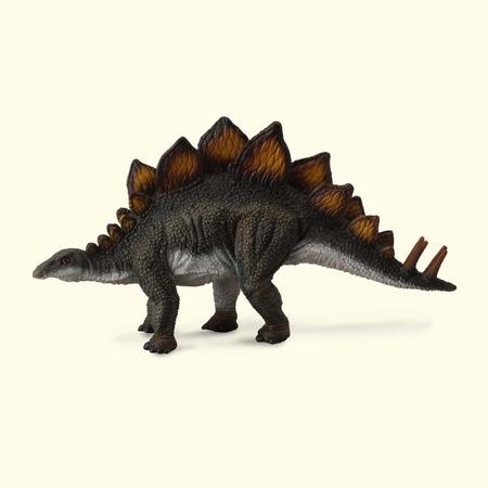 Figurina dinozaur Stegosaurus pictata manual L Collecta*