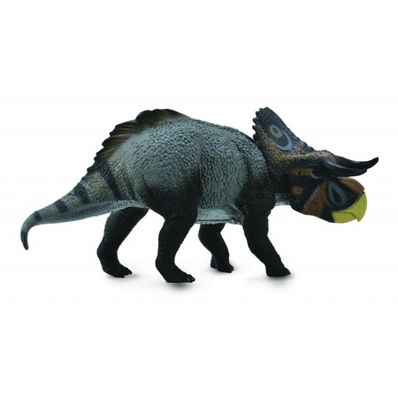 Figurina dinozaur Nasutoceratops pictata manual L Collecta*