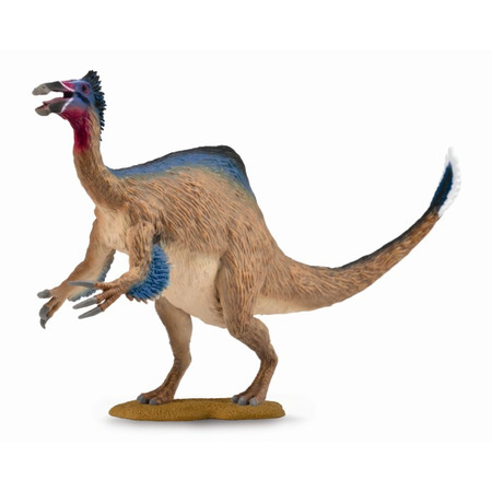 Figurina dinozaur Deinocheirus pictata manual L Collecta*