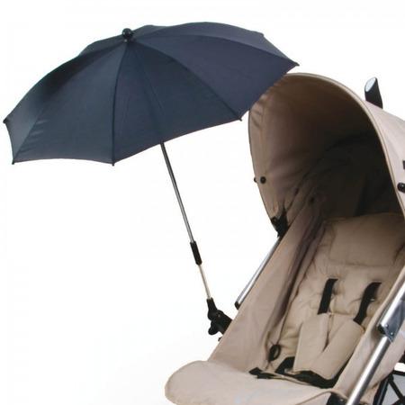 Umbrela pentru carucior copii Diago Neagra, Euret*