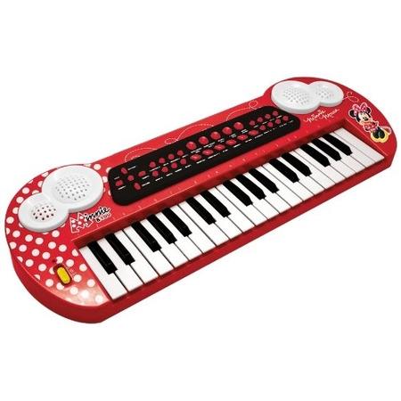 Keyboard minnie, Reig Musicales*