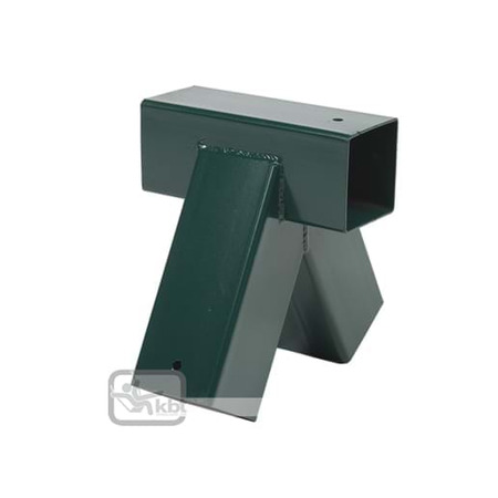 Coltar forma patrata, unghi drept verde, Kbt*