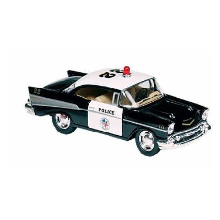 Masinuta Die Cast Chevrolet Bel Air 1:40*