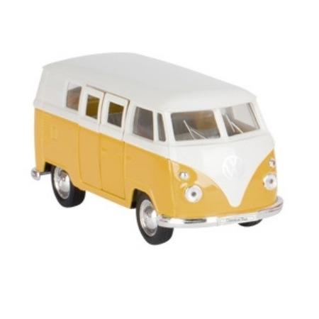 Autobuz die-cast VW T1 1:37*