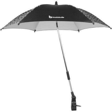 Babadulle - umbrela universala anti-uv, neagra, Badabulle*