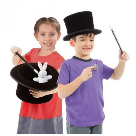Set de magie Palaria magicianului