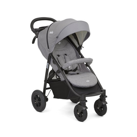 Carucior multifunctional litetrax 4 air gray flannel, Joie*