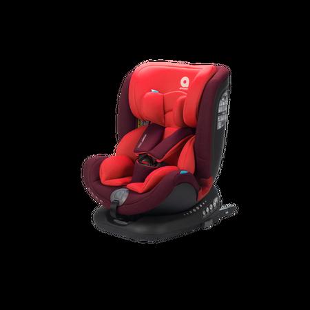 Scaun auto unique ruby red, 0 - 36 kg, Apramo*