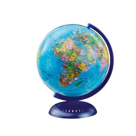 Glob pamantesc - 14 cm, Brainstorm*
