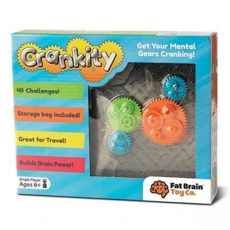 Joc de inteligenta Crankity