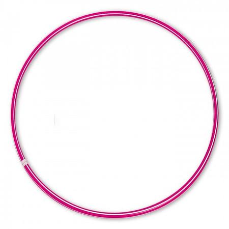 Cerc gimnastica Hula Hop 80 cm Androni Giocattoli*
