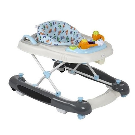 Premergator multifunctional 3 in 1 light blue, Babygo*