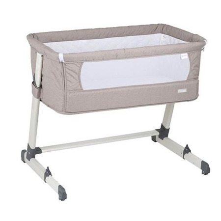 Patut co-sleeper 2 in 1 together beige, Babygo*