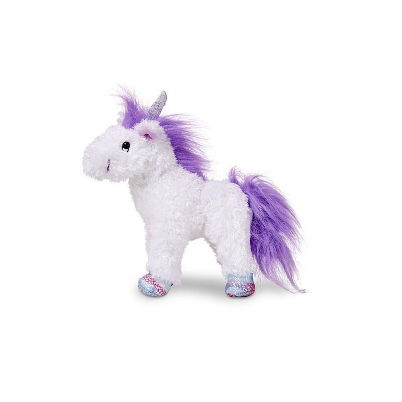 Unicorn din plus Misty Melissa and Doug