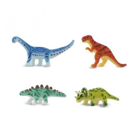 Covor de joaca Dinozauri Melissa and Doug