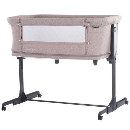 Patut Co-Sleeper si tarc Chipolino Mommy'n Me beige*