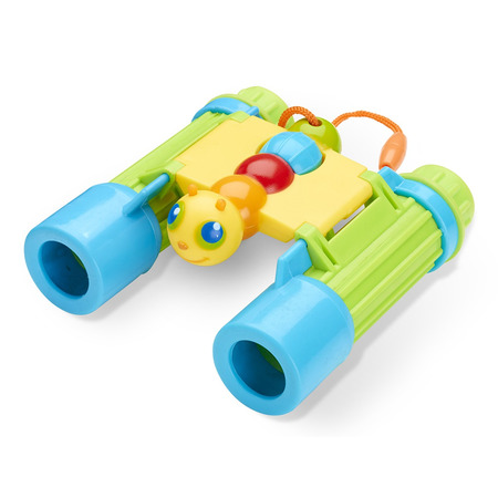 Binoclu de jucarie Giddy Buggy - Melissa and Doug*
