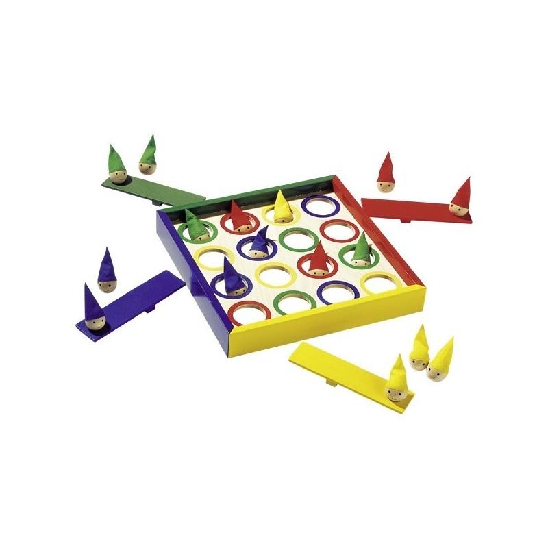 Joc de precizie Piticii zburatori