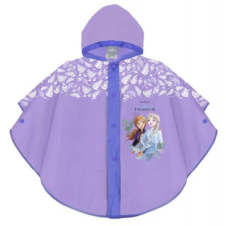 Pelerina de ploaie Frozen 2 pentru copii Perletti*