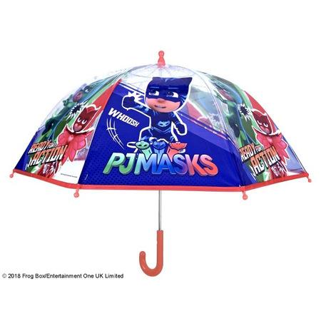 Umbrela manuala 45 cm PJ Masks Perletti*