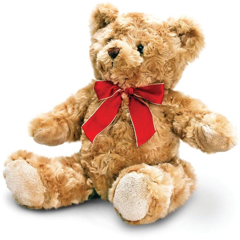 Ursulet de plus traditional 20 cm Keel Toys