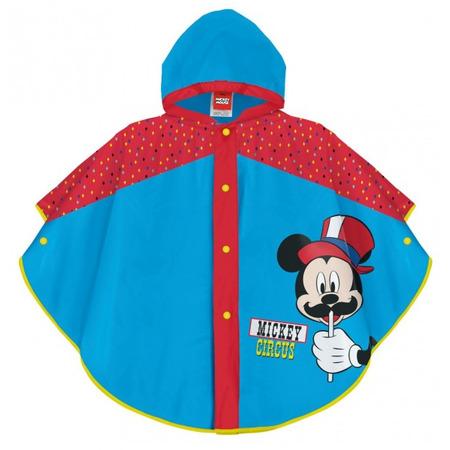 Pelerina de ploaie Mickey Mouse Perletti*