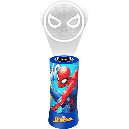 Proiector camera si lampa de veghe Spiderman SunCity EWA15421MV*
