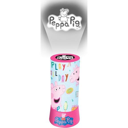 Proiector camera si lampa de veghe Peppa Pig SunCity EWA17008PP*