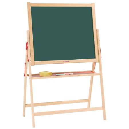Tablita din lemn Eichhorn Magnetic Board cu 11 accesorii*