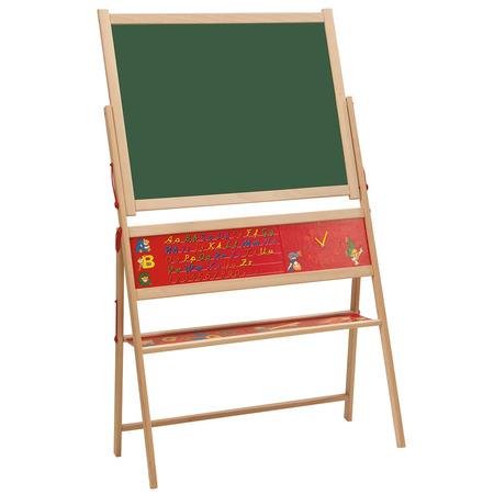 Tablita din lemn Eichhorn Magnetic Board cu 59 accesorii*