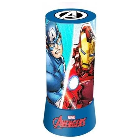 Proiector camera si lampa de veghe Avengers SunCity EWA15804MV*