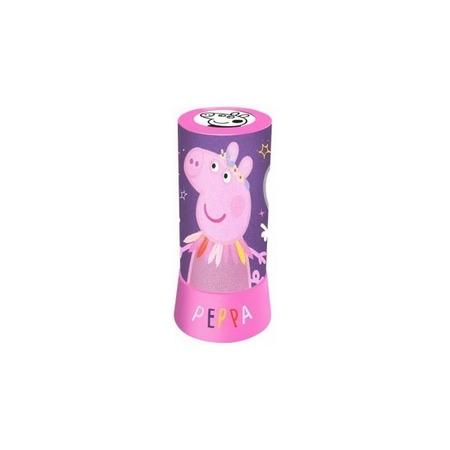 Proiector camera Peppa Pig SunCity EWA17026PP, roz*