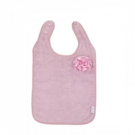 Bavetica Bo Jungle bebelusi Roz Floare*