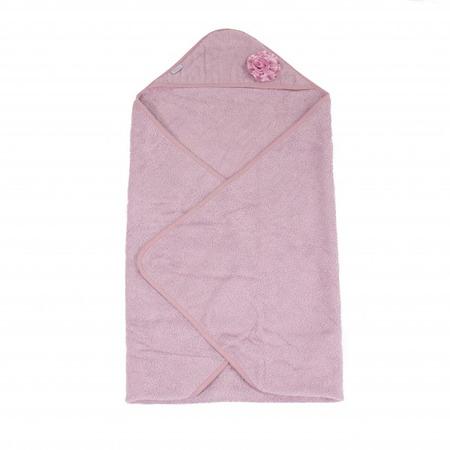 Prosop baie bebelusi Bo Jungle cu colt Floare roz*