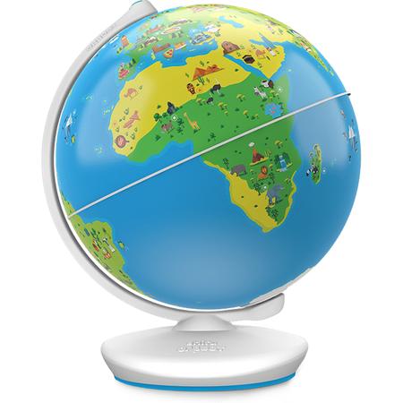 Glob interactiv Orboot – Jucarie educativa  cu Realitate Agumentata Shifu Shifu014*