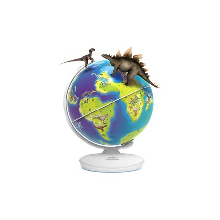 Glob interactiv Orboot Dino – Jucarie educativa bazata pe Realitate Agumentata Shifu Shifu027*